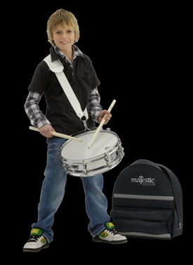 High Quality Junior Marching Snare Drum