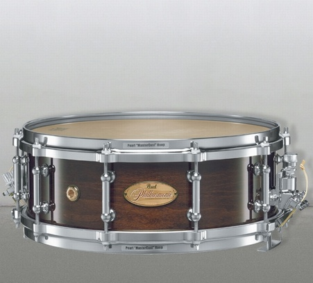 php1450 pearl philharmonic maple snare drum for sale some of the best prices available. Black Bedroom Furniture Sets. Home Design Ideas